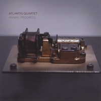-Atlantis Quartet -Animal Progress -2009