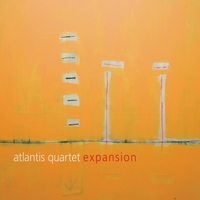 -Atlantis Quartet -Expansion -2013