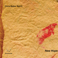 -Chris Bates Red 5 -New Hope -2012