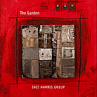 -Zacc Harris Group -The Garden -2012